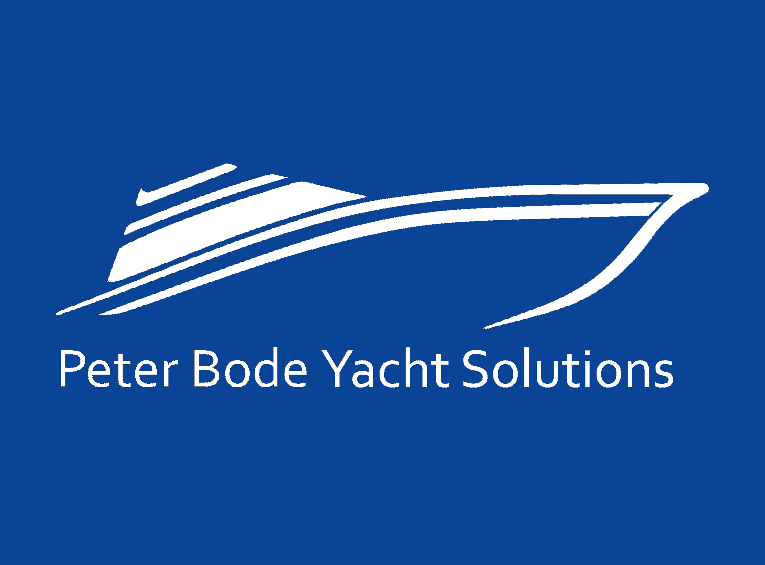 Peter Bode Yacht Solutions
